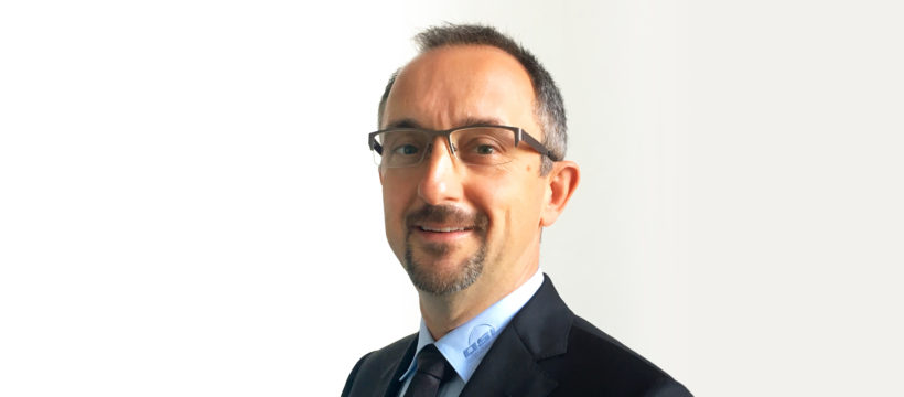 Stefano Madile, Director Key Account Management DACH, Meyer Quick Service Logistics GmbH & Co. KG