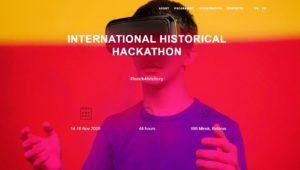 Hackathon_hack4history-300x170 Hackathon #hack4history sucht neue Ideen für die Erinnerungsarbeit