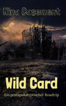Cover Wild Card (Nina Casement)