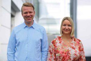 Felix-Wolfes-und-Katharina-Trautner_web-300x200 Frankfurter Spezialist für Financial Supply Chain Management verstärkt das Team