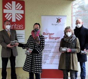 201218_BueSti_Lebkuchen_Roncallistift_HJKrieg_500_1572-300x269 Bürgerstiftung Erlangen: Weihnachtsgebäck für Pflegeeinrichtungen