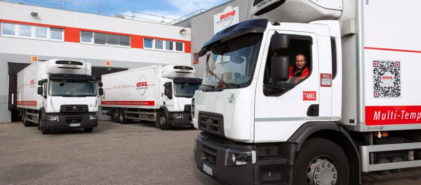 Logistik für Systemgastronomie: Pizza Hut verlängert bis 2025 bei QSL (Bildrechte: Meyer Quick Service Logistics GmbH & Co. KG/Sidenstein Medien GmbH)