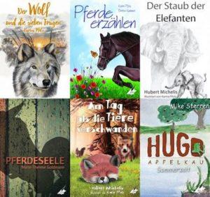 TierischerLesespassKarina-300x282 Tierischer Lesespaß aus dem Karina-Verlag