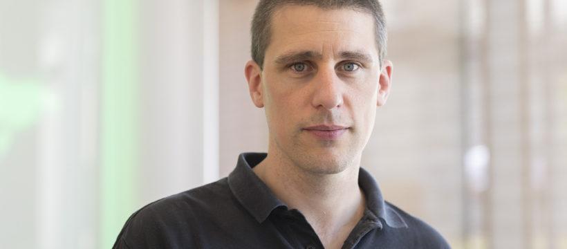 Dr. Mario Buchinger - Spezialist für Veränderung