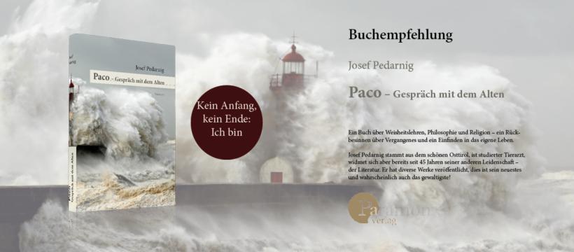 Pedarnig Paramon Verlag