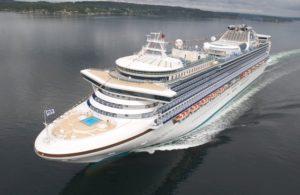 mini_SaphirePrincess-at-see2-300x195 Abstecher in die Antarktis – Südamerika-Kreuzfahrt mit Princess Cruises