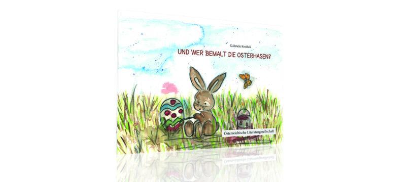 Koubek Österreichische Literaturgesellschaft