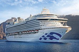 Crown_Princess-300x200 US-Westküste, Mexiko und pazifische Inselwelten: Princess Cruises schaltet weitere Kreuzfahrtziele zur Buchung frei