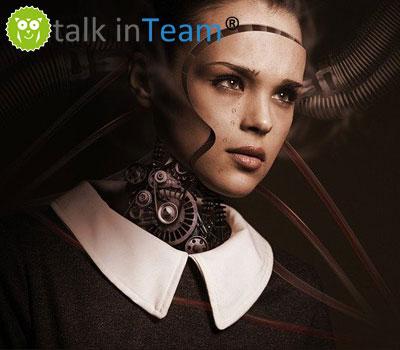 kuenstliche-intelligenz Künstliche Intelligenz (KI) - Was kommt da auf uns zu?