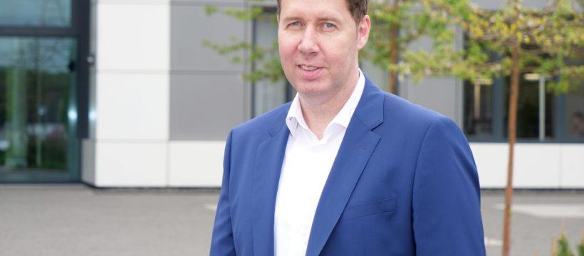Thorsten Kilgenstein, vormals Director Operations bei der Meyer Quick Service Logistics GmbH & Co. KG verstärkt ab Juni die Geschäftsführung des Unternehmens.