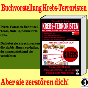 Krebs-Terroristen