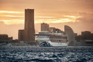 Diamond_Princess_vor_Yokohama-300x200 Kreuzfahrten im Land der aufgehenden Sonne – Princess Cruises 2023 mit umfangreichem Japan-Programm